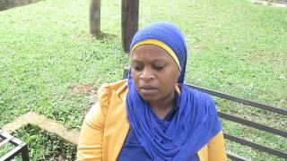 Amina Namagembe