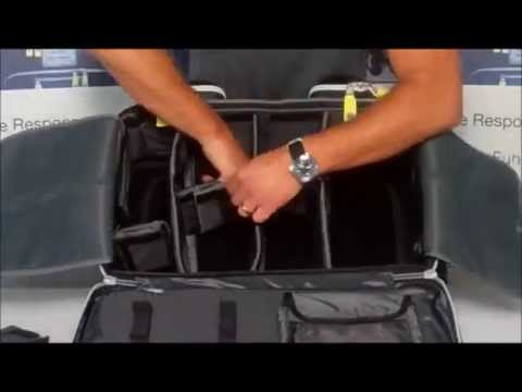 MERET OMNI PRO INFECTION CONTROL BAG (TS READY)