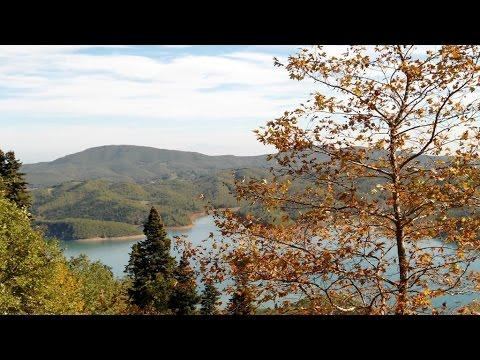 Greece - Thessalia - Karditsa (Limni Plastira) / Θεσσαλία - Καρδίτσα (Λίμνη Πλαστήρα)