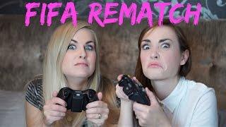 FIFA REMATCH!