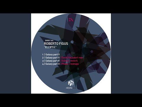 Galaxy Part II (David Hausdorf Remix)