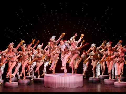 NEW VIDEO -- 42ND STREET -- May 31 - June 19, 2016