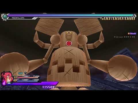 lets play Trillion God of Destruction part 6 |