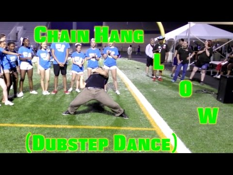 Chain Hang Low  (Dubstep Dance)