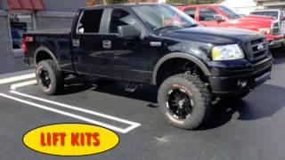 Auto &Truck Accessories