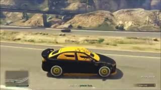 VanossGaming GTA V Heists