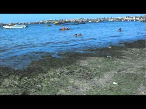 """Playa """"El Chaco"""" Paracas"""