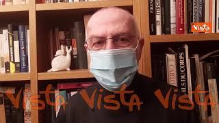 (agenzia vista) roma, 20 dicembre 2020la dichiarazione del direttore generare della prevenzione ministero salute gianni rezza.fonte: agenzia vista ...