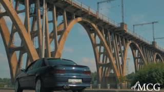Opel Omega B Steinmetz 3.0 V6(original).Dnepr Ukraine(, 2016-09-06T16:23:13.000Z)
