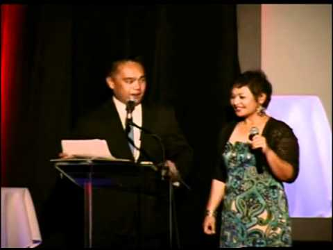 Night of Honor 2011 Hawaii - Ten Young Outstanding Filipinos - TOYF AWARDS