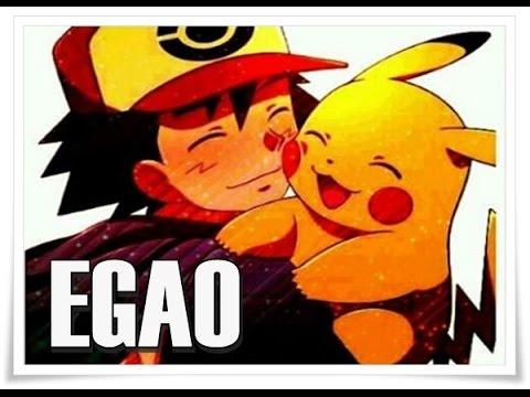 Pokémon movie 16 Ending ~ Egao *Fandub español latino*