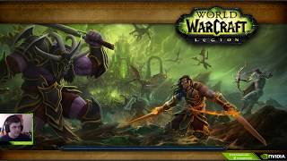 DUUNGEON 100+ : World of Warcraft / 30.07.2018 (#4)