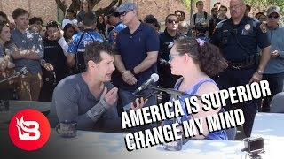 Bonus 4th of July Change My Mind I Louder with Crowder