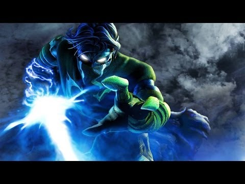 Legacy of Kain: Soul Reaver - Türkçe Altyazı