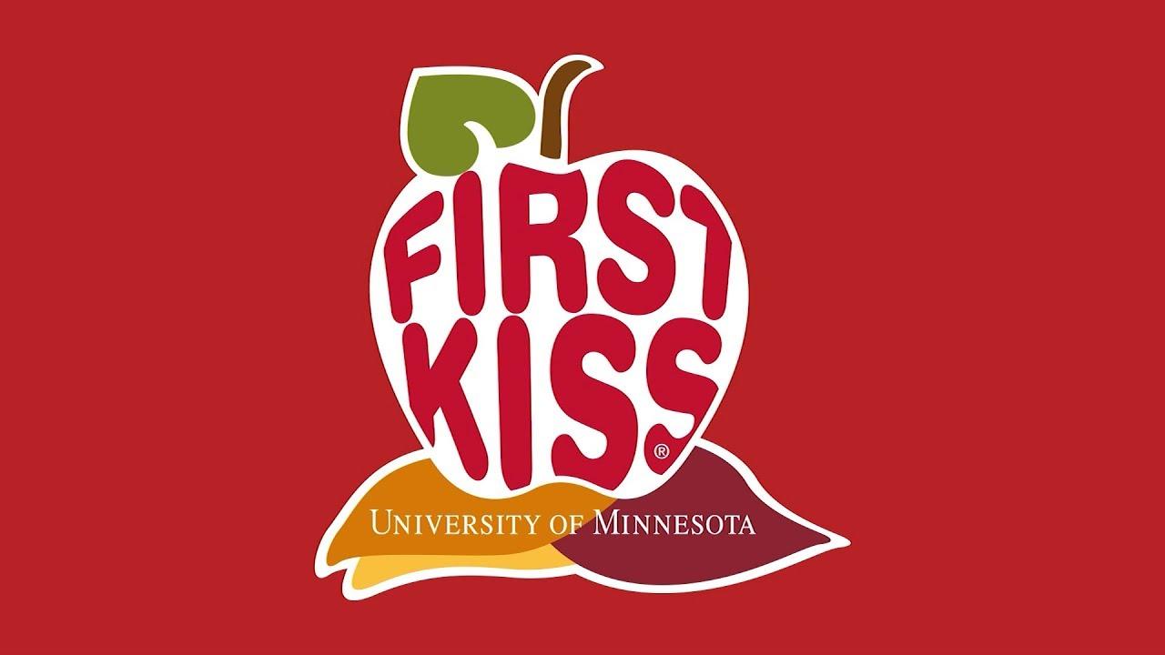 UMN plant breeders introduce First Kiss Apple | University