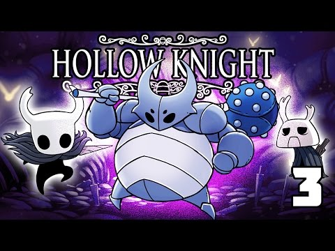False Knight! - Hollow Knight Ep.3