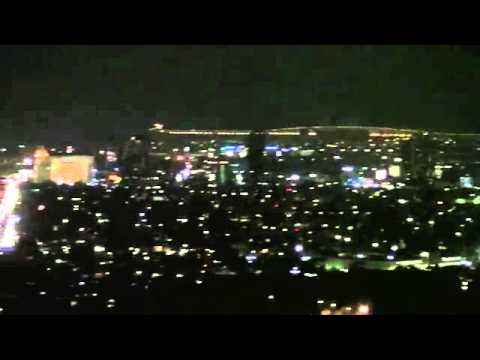Surabaya City Guide - Surabaya city night view from ciputra world surabaya
