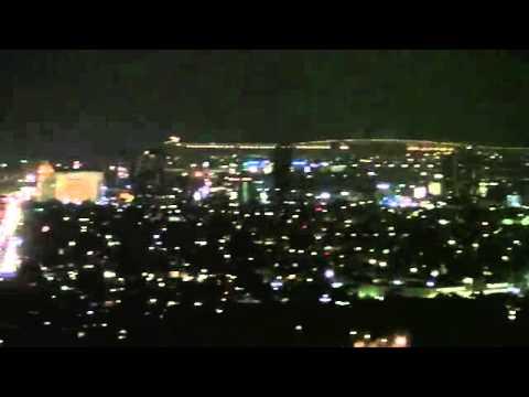 Surabaya City Guide - Surabaya city night view from ciputra world surabaya