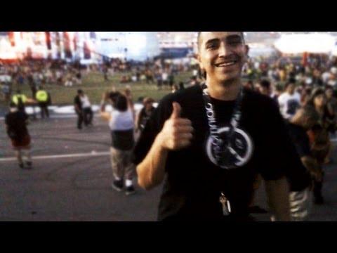 EDC Las Vegas 2012 - Vlog #29