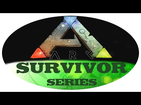 [Lets Play] Ark Survival Evolved :: E21 - The Electrical Age