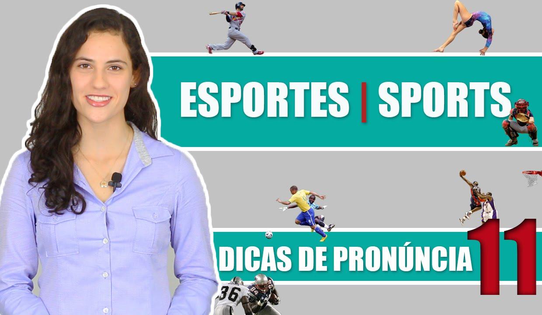 ace6a3047 Esportes em inglês com tradução