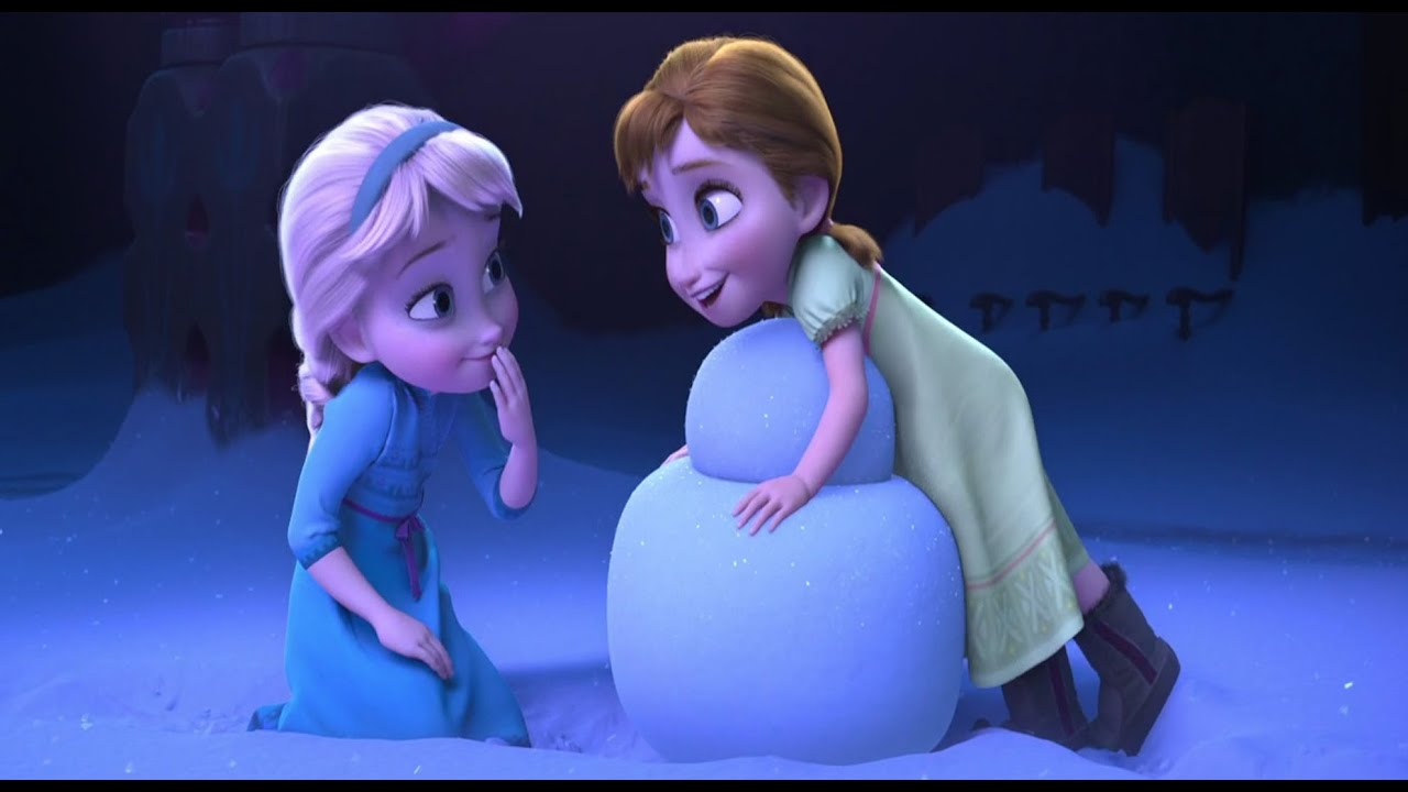 Frozen Anna Give Birth A Baby - Play The Girl Game Online