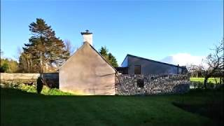 traditional irish cottage renovation