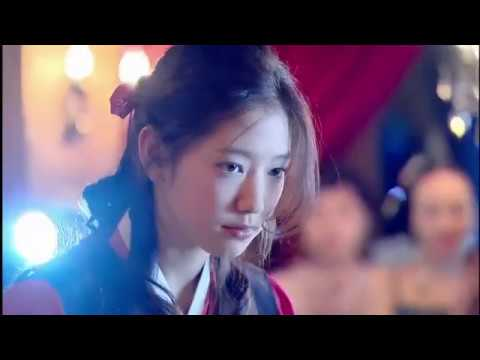 Park Shin Hye - Goong S Sword dance