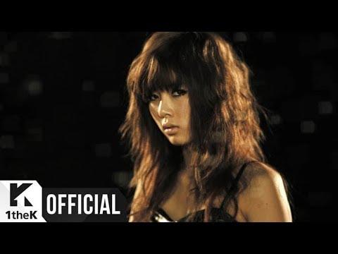 MV HyunA현아  Change Feat Jun Hyung Yong용준형 From BEAST