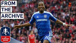 Download Chelsea v Liverpool - FA Cup Final 2012 | From The Archive