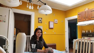 Gambar cover Our stay in Airbnb Quebec an old French House