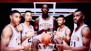 ESPN 30 for 30 - The Fab Five Documentary Part 8 8.mp4