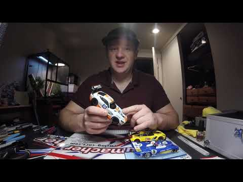 Introduction to Scale slot car racing, types, setup, tuning, What you need to know! Video 1 of 2….