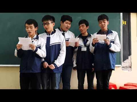 Mình Yêu Nhau Đi Chế - Boy KK22 CYB