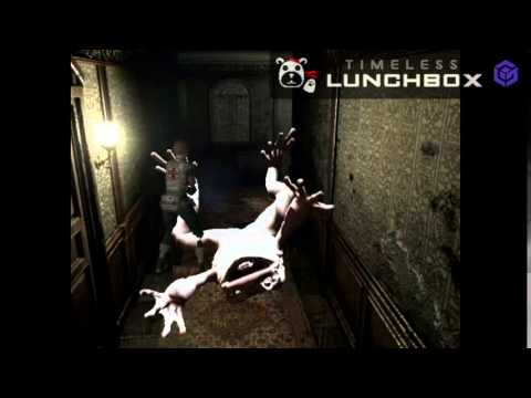Biohazard 0 Trial Edition: Unused Enemies (GCN) |