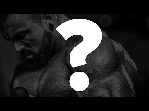 Arnold Australia Darkhorse? Heavy Muscle Radio- March 12, 2018