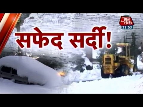 Dastak: Heavy snowfall wreaks havoc in Himachal