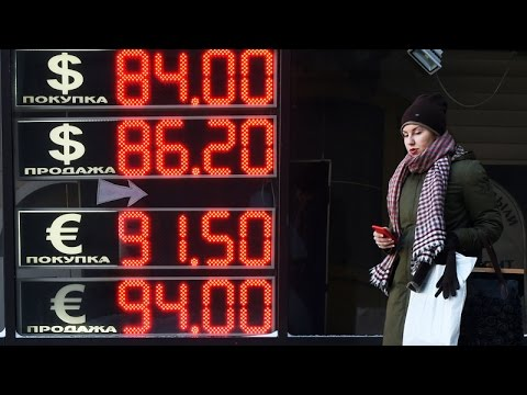 Russia's Financial Reckoning