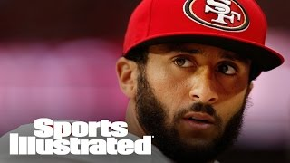 49ers Bowman On Kaepernick: 'There is a problem that needs to be fixed' | Sports Illustrated