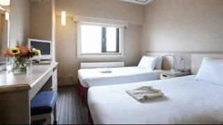The B Sangenjaya Hotel Tokyo