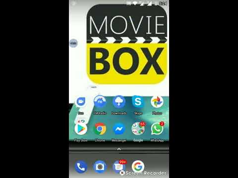moviebox apk for android tv