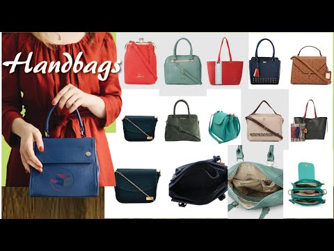 Latest Ladies Purse Designs Collection | Luxury Label's Handbags | Trending | Topic Box