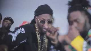 Смотреть клип 2 Chainz X Skooly X Short Dawg X Cap 1 X Kaleb - Keep It 100