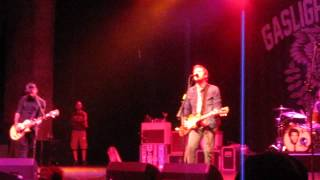 The Gaslight Anthem - Halloween - HD - Huntington, New York @ Paramount 2013 09 08
