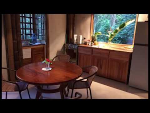 Costa Rica Fine Furniture - Carlos Calero - Cobano, Costa Rica