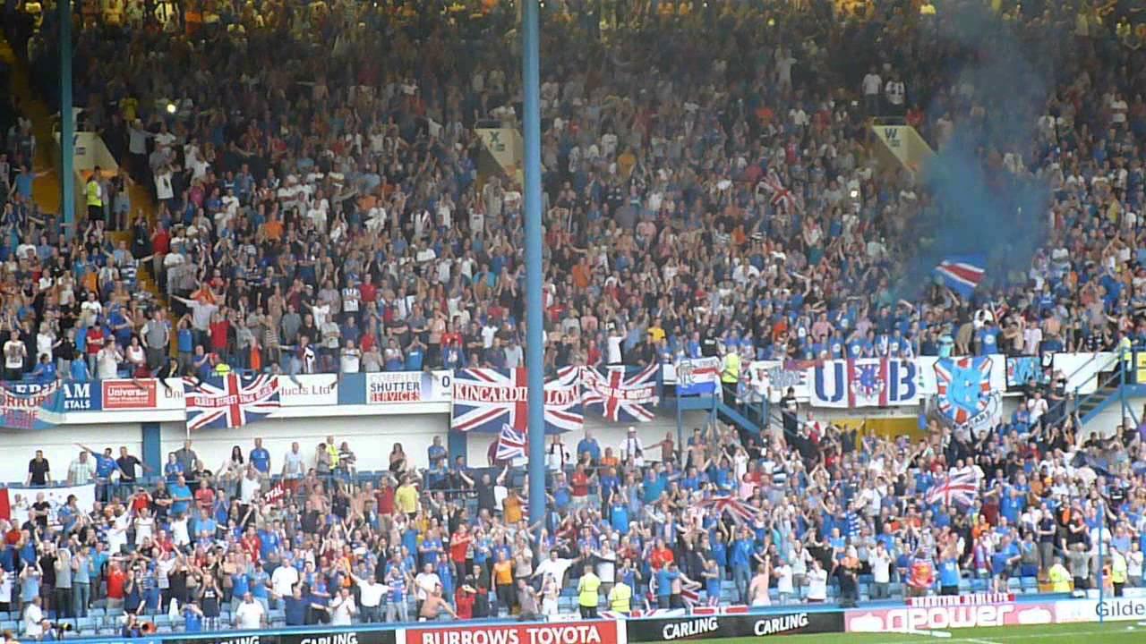 Image Result For Rangers Fc
