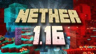 MINECRAFT: NOWY NETHER 1.16!