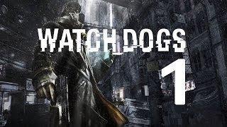 WATCH DOGS | Let