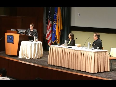 Public Health Ethics Forum 2016, Part Two