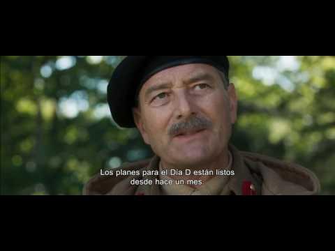 Churchill - Tráiler Oficial